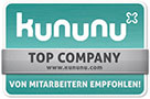 Logo Kununu Top Company