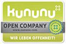 Logo Kununu Open Company